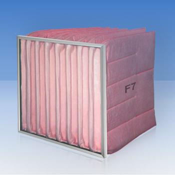Filter Bags (Pocket Filters)